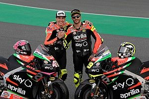"Iannone's four-year doping ban ""ridiculous"", says Espargaro"