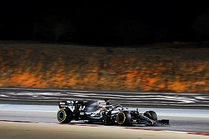 F1バーレーンGP決勝:残り10周の悲劇……ルクレール初優勝逃す。優勝はハミルトン