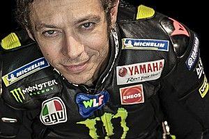"""Rossi: La retraite? """"Quand je n'aurai plus envie, ce sera assez clair"""""""