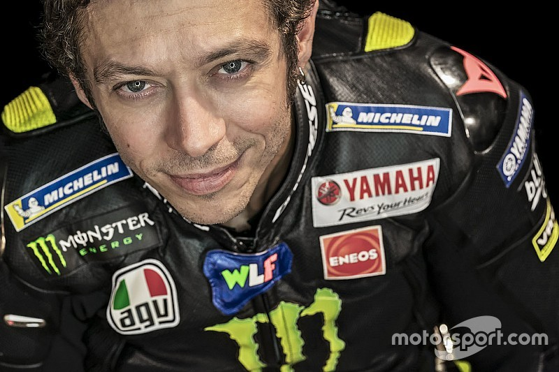 """Rossi: """"El décimo título es un sueño; me lo merezco"""""""