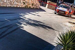 """Sordo: """"En Cerdeña habrá que ser inteligente con los neumáticos"""""""
