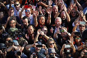 motorsport.com編集長日記:「オーストラリアン・ラプソディ」