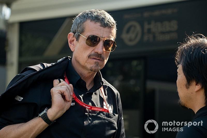 """Haas: Bizi yenemeyenler şimdi """"zarar vermeye çalışıyor"""""""