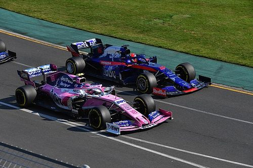 Los pilotos debaten con la FIA su libertad de competir