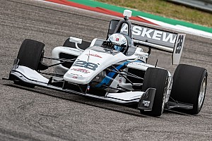 Mid-Ohio Road To Indy: Askew, Kirkwood dominate Lights, Indy Pro