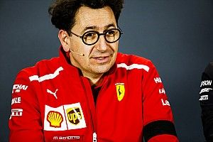 Ferrari: Nyugodtnak, koncentráltnak és szenvedélyesnek kell maradnunk