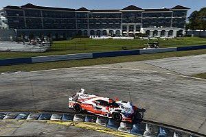 Los Acura Team Penske dominan la cuarta práctica en Sebring