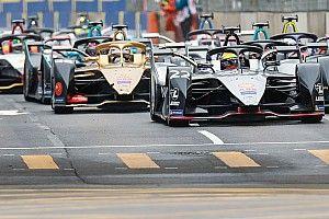 Первая пятилетка Формулы Е. Пять легендарных гонок