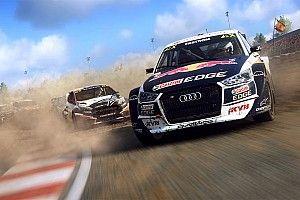 Codemasters заключили партнерство в области киберспорта с крупнейшей гоночной и автомобильной медиакомпанией