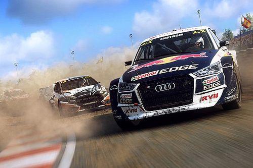 Codemasters firma una partnership esport con Motorsport Network