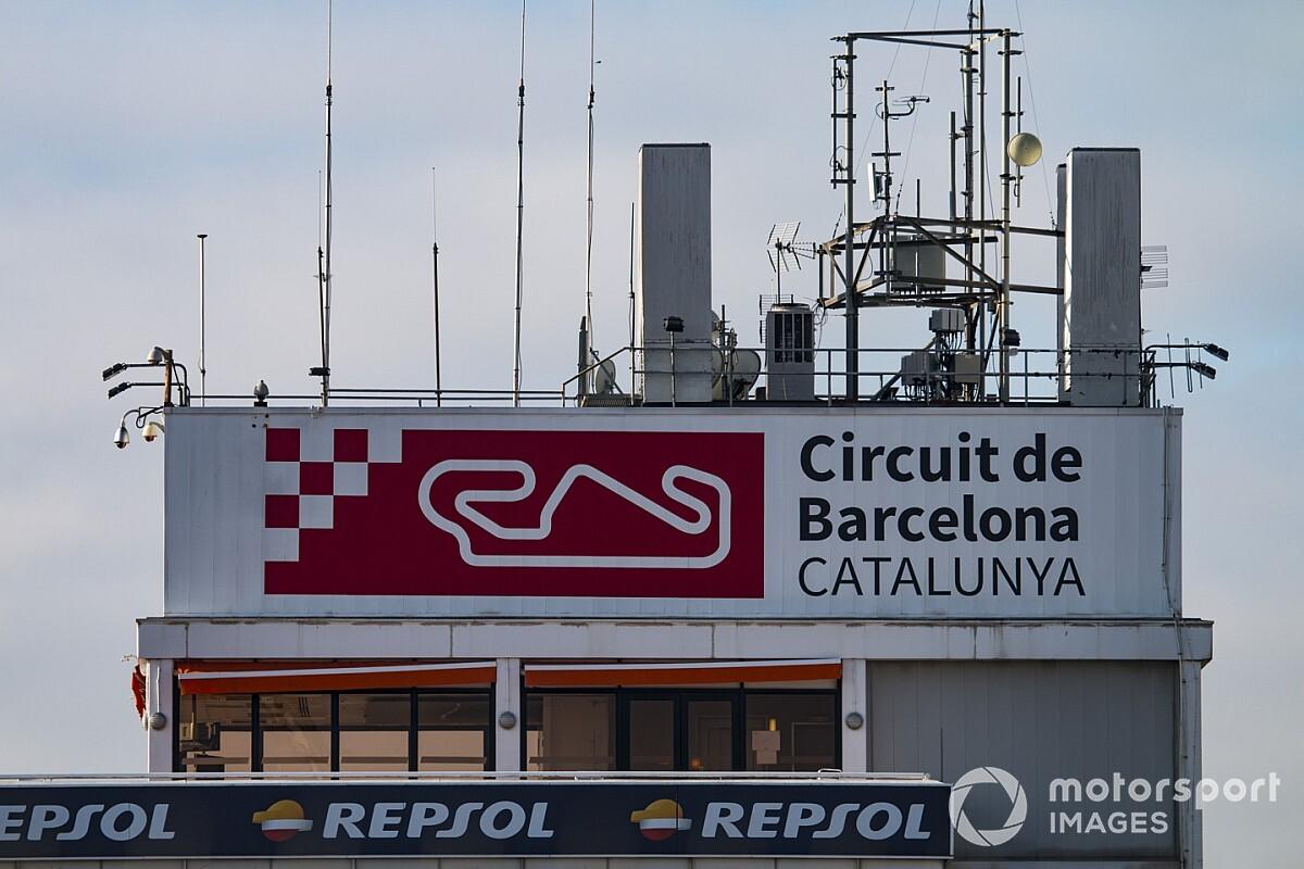 Hükümet, Barcelona'nın F1'le yeni kontrat imzalamasına onay verdi