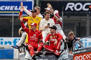 Олимпиада с мотором: FIA проведет всемирные Гоночные игры уже этой осенью