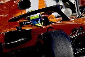 Pirelli dévoile les choix de pneus pour le GP de Chine