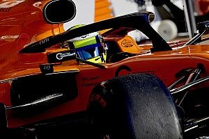 McLaren loads up on softs in China F1 tyre picks