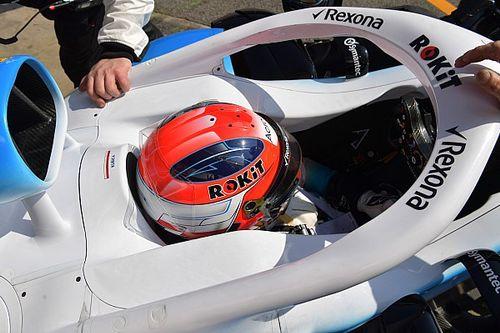 Williams, zorluklara rağmen Kubica ve Russell'ın çalışmalarından memnun