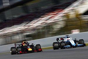 LIVE Test F1 Barcellona, Giorno 2