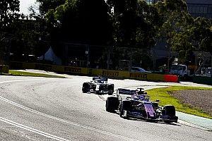 Racing Point utilisera bientôt la soufflerie Mercedes