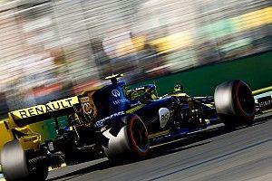 В Renault назвали три условия, при которых команда останется в Формуле 1