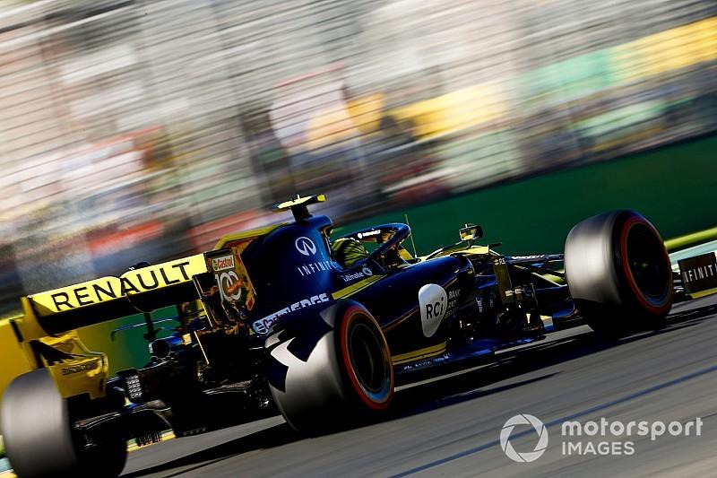 """Renault : """"Les conditions sont très claires"""" pour rester en F1"""