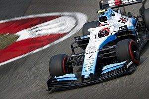 """What Williams can target after breaking F1's """"golden rule"""""""