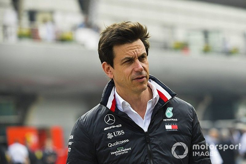 """FIA risked opening """"Pandora's box"""" with Ferrari review - Wolff"""