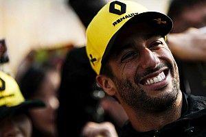 Ricciardo benne a legjobb, Leclerc a legrosszabb – mi az?