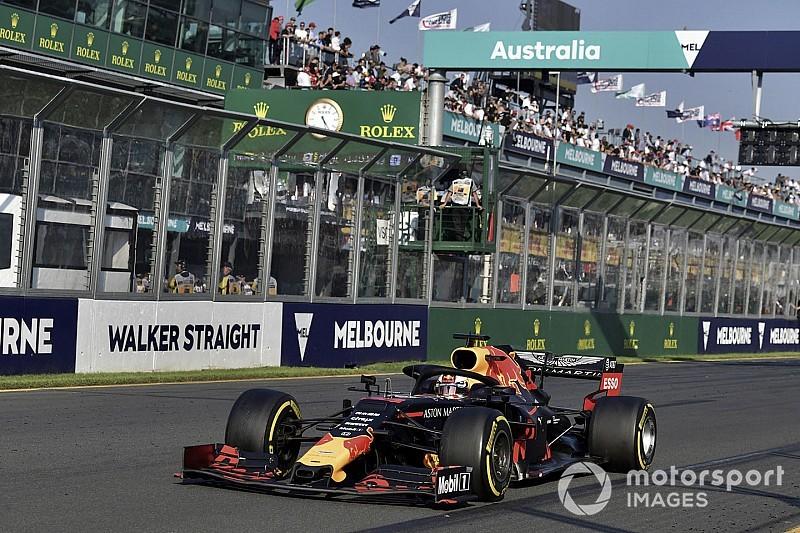 A Honda nyáron nyerne először a Red Bullal
