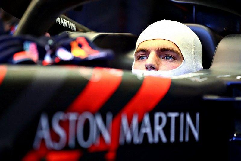 """Verstappen no ha estado tan emocionado """"en mucho tiempo"""""""