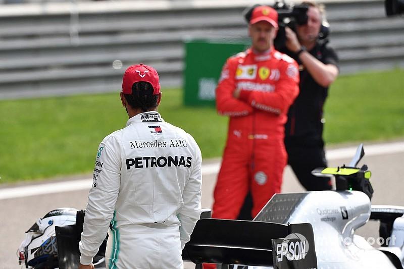 Así queda el mundial de pilotos y equipos tras la tercera carrera de 2019