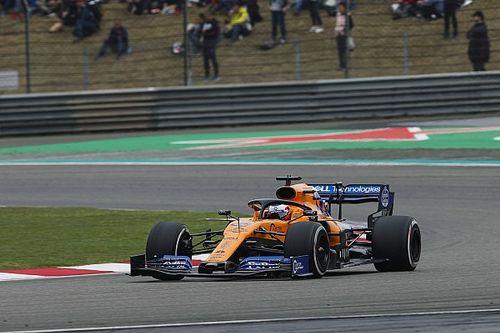McLaren nie ma złudzeń