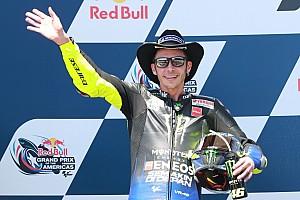 Россі: Зараз чемпіонат MotoGP став більш схожим на Формулу 1