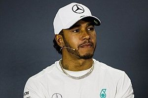 "Hamilton: Mercedes ""not talking BS"" about Ferrari deficit"