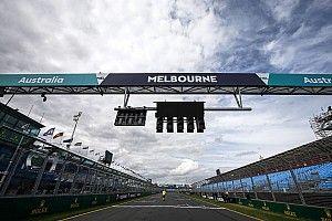 Формула 1 определилась с датой старта сезона-2020
