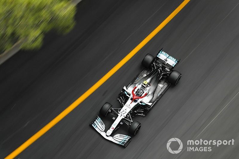 مرسيدس ابتعدت بفلسفة سيارتها عن التركيز على السرعة خلال المقاطع المستقيمة