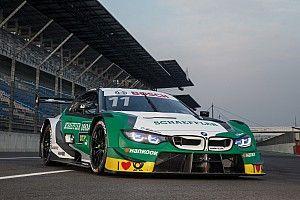 Галерея: все машины BMW нового сезона DTM