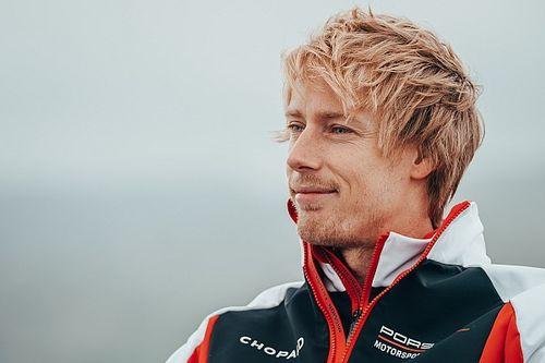 Hartley intéressé par le second baquet Porsche en FE