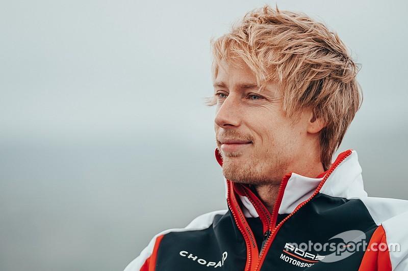 Hartley zastąpi Alonso