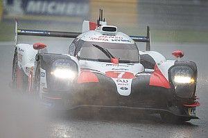 Toyota под номером 7 выиграла полсекунды у экипажа Алонсо в квалификации «6 часов Спа»