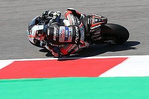 Moto2 Italia: Pole ketiga Schrotter, Dimas grid ke-29
