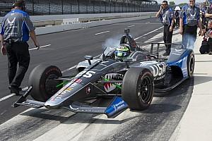 Daly torna con Andretti Autosport nel gran finale di Laguna Seca