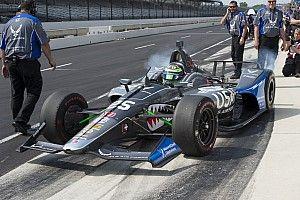 Daly correrá para Andretti en la carrera final de IndyCar