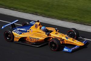 McLaren fará temporada completa na Indy em parceria com Arrow SPM