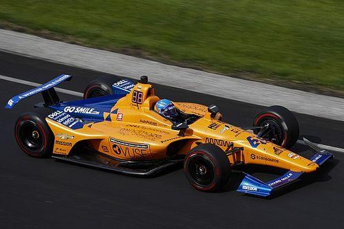 McLaren в следующем году проведет полный сезон в IndyCar вместе с Arrow SPM