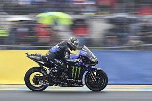 Directo: la clasificación del GP de Francia de MotoGP