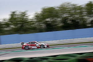 """Carrera Cup Italia, AB Racing in vista di Imola: """"Trasferta ostica, lavoreremo ancora di più"""""""