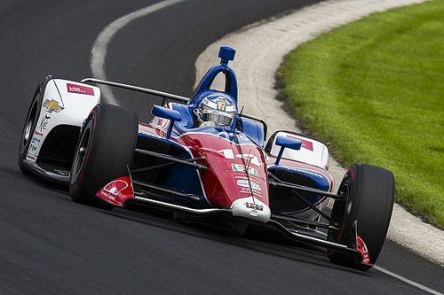 Indy 500, Carb Day: Kanaan davanti a tutti, poi ecco a sorpresa Ferrucci