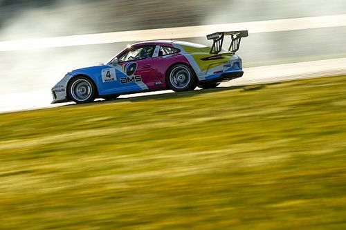 Porsche Mobil1 Supercup Macaristan: Pole pozisyonunun sahibi Ellinas oldu, Ayhancan 9.