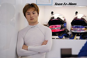 Toyota places Super GT race winner Yamashita in WEC
