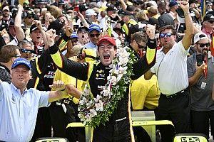 Pagenaud gana la edición 103 de las 500 Millas de Indianápolis