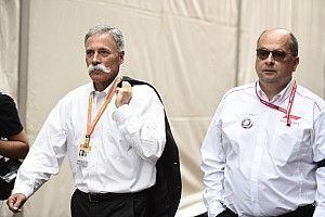 A Libertynek előbb-utóbb ki kell majd osztania néhány atyai pofont az F1-ben
